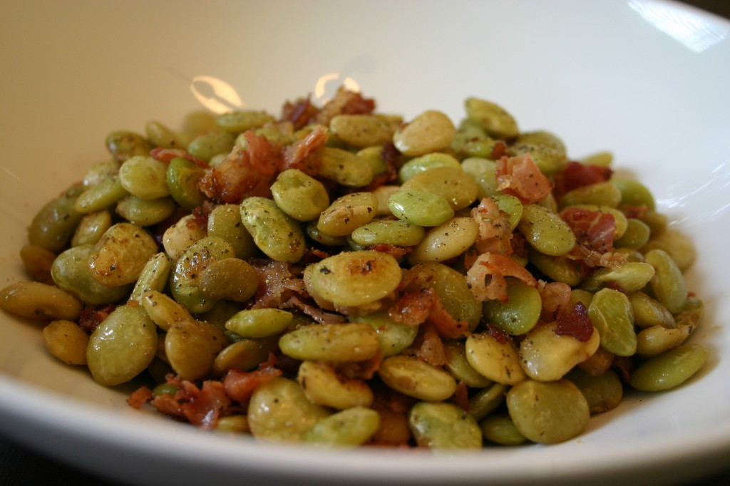 How to Prepare Lima Beans advise
